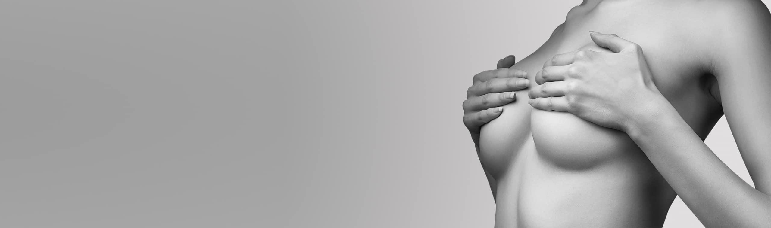 aumento volumetrico del seno