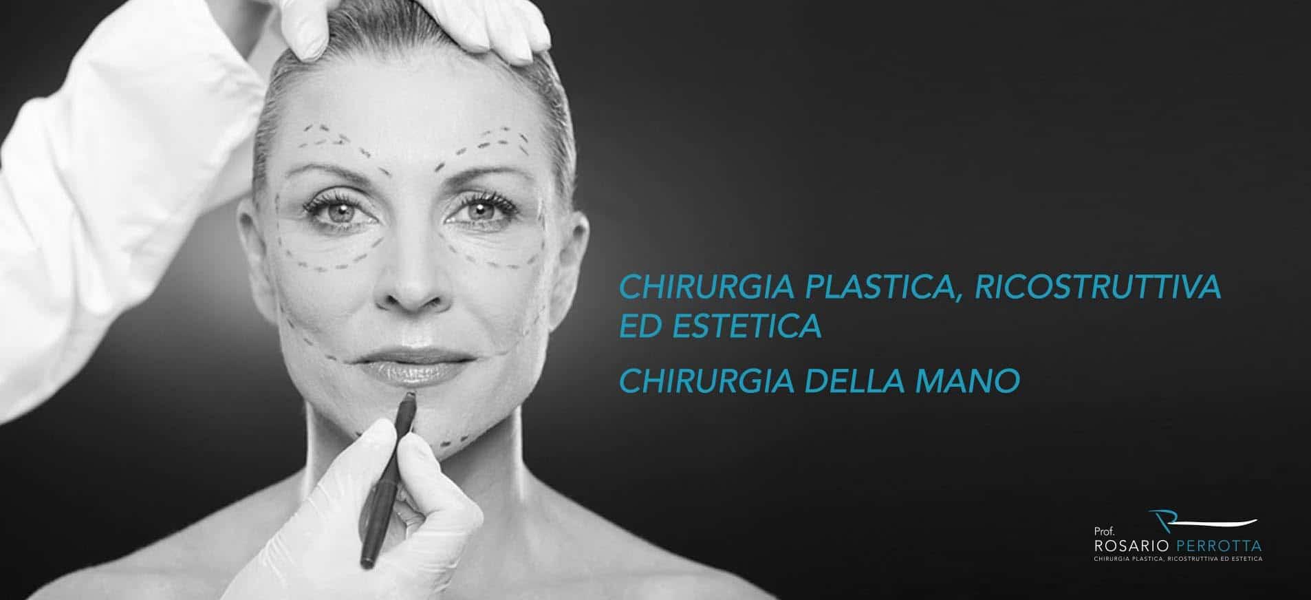 chirurgia plastica ed estetica